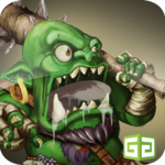 Dungeon Monsters - 3D Action RPG (free) icon