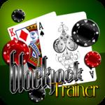 Blackjack Trainer icon