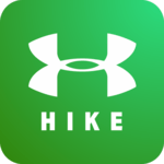 Map My Hike GPS Hiking icon