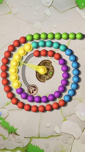 Marble Puzzle Shoot PC screenshot 1