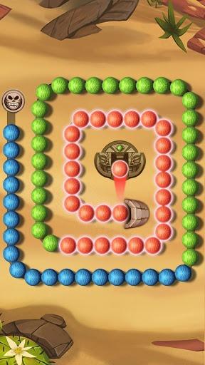 Marble Puzzle Shoot PC screenshot 2