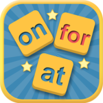 Preposition Master - Learn English for pc logo
