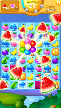 Garden Splash pc screenshot 1