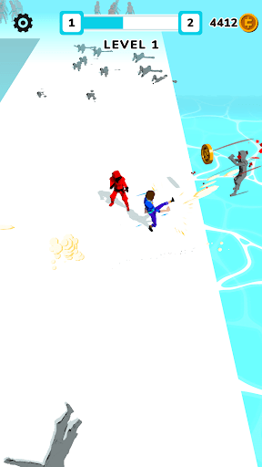 Crowd Master 3D pc screenshot 1