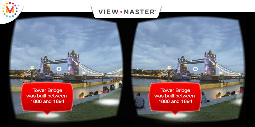 View-Master® Destinations pc screenshot 1