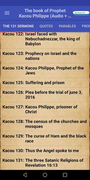 Prophet Kacou Philippe (Official) pc screenshot 1