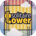 Solitaire Tower for pc logo