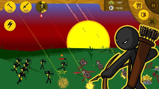 Stick War: Legacy pc screenshot 1