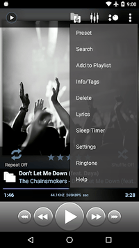 Poweramp Music Player (Trial) for PC Windows or MAC for Free