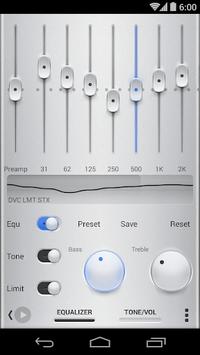 Poweramp HD Skins pc screenshot 1