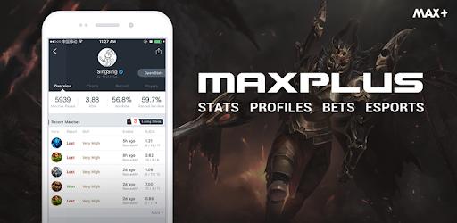 Maxplus Dota
