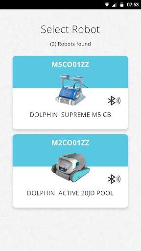 MyDolphin PC screenshot 2