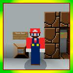 Minario Video Game. MCPE Map. icon