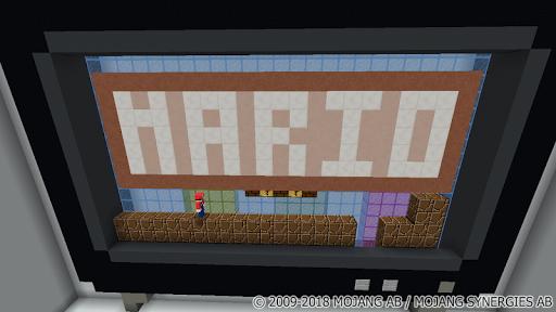 Minario Video Game. MCPE Map. pc screenshot 2