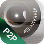 StreamView icon