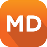 MDLIVE: Talk to a Doctor 24/7 for pc logo