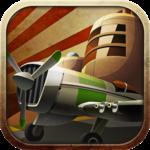 Plane Wars icon
