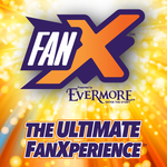 FanX 2018 icon