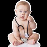 Childhood diseases (Free) icon