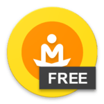 Let's Meditate: Guided Meditation icon