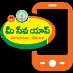 Meeseva App icon