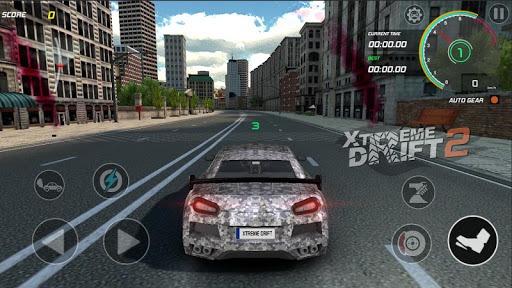 Xtreme Drift 2 PC screenshot 3