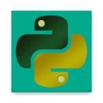 Learn Python icon