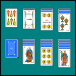 Spanish Solitaire icon