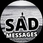 Sad Messages icon