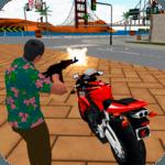Vegas Crime Simulator for pc logo