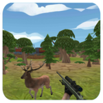 Hunter Animal 3D 2017 icon