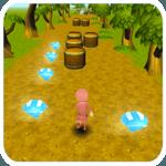 Platform Run 3D icon