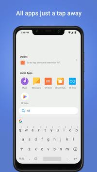 POCO Launcher pc screenshot 2
