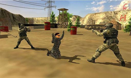 Secret Agent US Army Mission pc screenshot 1
