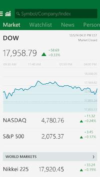 MSN Money- Stock Quotes & News pc screenshot 2