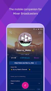Mixer Create pc screenshot 1