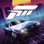 Forza Street: Tap Racing Game icon