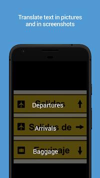 Microsoft Translator pc screenshot 1