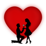 International Matchmaker App icon