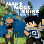 Mods, Skins, Maps for Minecraft PE icon
