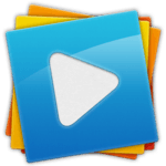 Select! Music Player Tablet icon