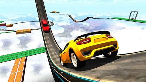 Impossible Tracks - Ultimate Car Driving Simulator PC screenshot 1