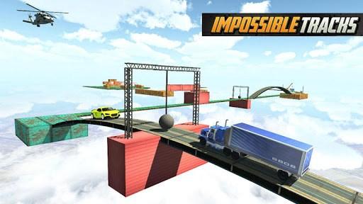 Impossible Tracks - Ultimate Car Driving Simulator PC screenshot 2