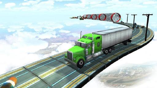 Impossible Tracks - Ultimate Car Driving Simulator PC screenshot 3
