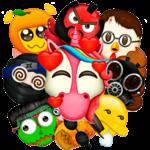 Emoji Maker - Create your Stickers & Emojis icon