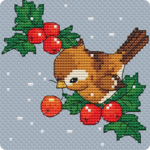Cross Stitch Color By Number Toca Pixel Art 2018 icon