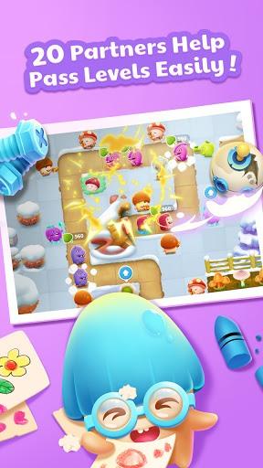 Don't Touch My Mushroom pc screenshot 1