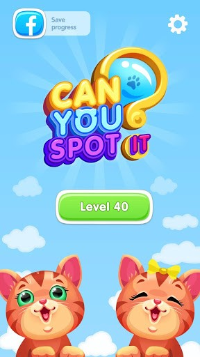 Can You Spot It: Brain Teasers, Quiz & Puzzle Game PC screenshot 2