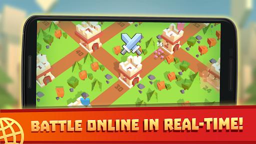 Towar.io - Online battles PC screenshot 1