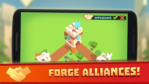 Towar.io - Online battles PC screenshot 3